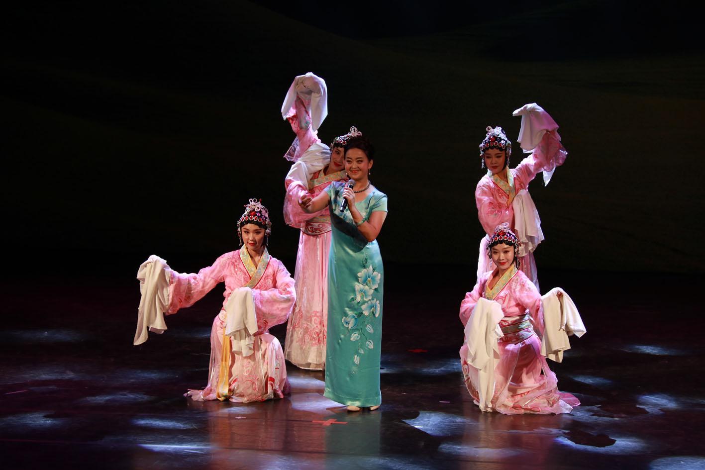 甘肅非物質文化-舞蹈、音樂-4