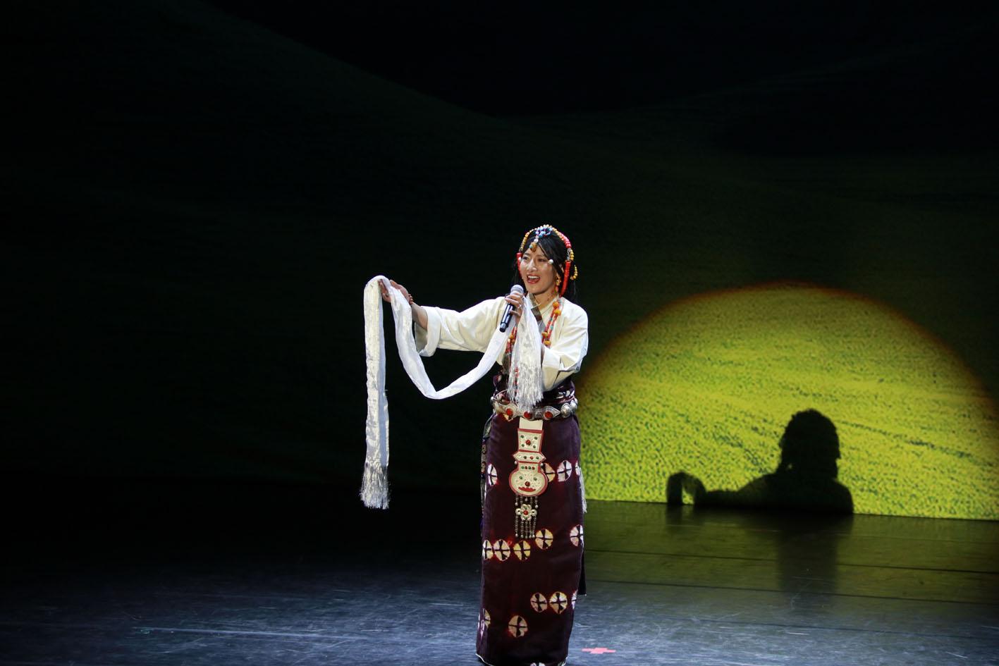 甘肅非物質文化-舞蹈、音樂-3