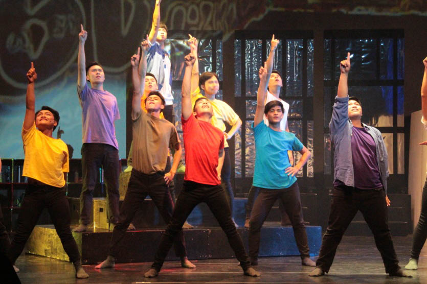 臺灣青年劇團-歡迎來到青年旅店