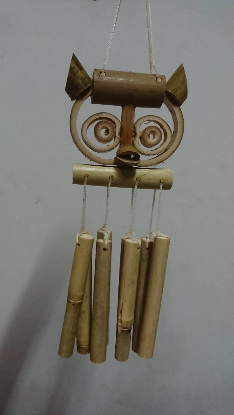 令人著迷的竹手作-竹藝博物館主題特展體驗教學DIY活動