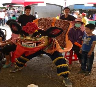 十月 雲林‧詔安客家文化節