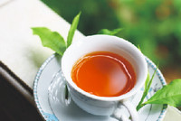 紅茶的故鄉~五城社區茅埔茶廠