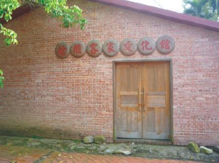 長福村—槍櫃的故鄉