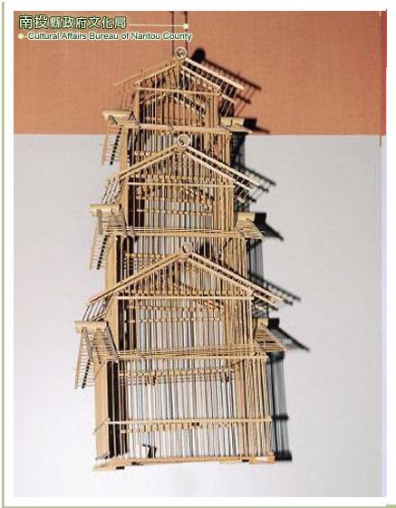 Image-鳥籠