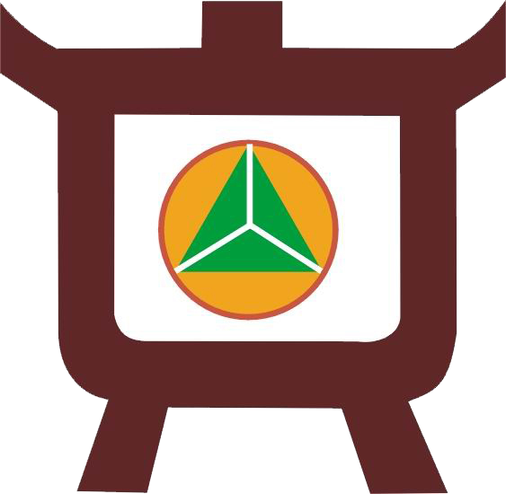 Cultural Affairs Bureau of Nantou County - Logo